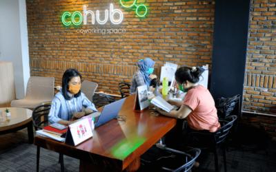 5 Solusi Bekerja di Coworking Space Selama Pandemi