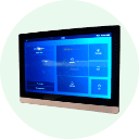 PT Megatron Touch Screen Smart Home System