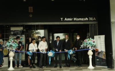 🎉 Virtual Grand Opening Daikin Proshop Medan